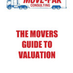 The Movers Guide to Valuation